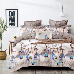 postelne obliecky lapac snov